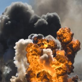 Hoe voorkom je een explosie op de werkplek?