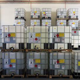 Wat is een goede bronaanpak bij CMR-stoffen?