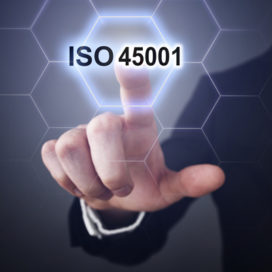 7 november 2019 | 12 december | Arbomanagement van OHSAS 18001 naar ISO 45001