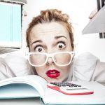 9 grote kantoorergernissen