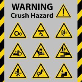 Knelplaatsen leveren gevaar op (RI&E-casus)