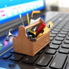 Online tool tegen pesten op het werk
