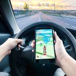 Pokémon Go-ende trucker rijdt vrouw dood