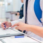 Amper registratie blootstelling kankerverwekkers