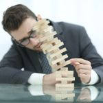 Nog even geen risicomanagementstrategie?