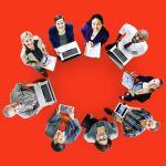 Maakt rood vergaderen creatiever?