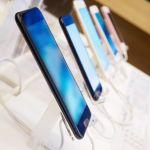 Nieuwe smartphone, nieuwe werkhandschoenen