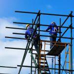 Steiger blijft bron van arbeidsongevallen