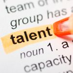 Bent u een talent?