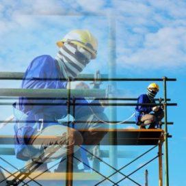 Veilig werken? Leer van verhalen uit de bouw