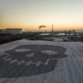Nu ook vervuilde grond door GenX