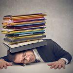 5 strategieën tegen werkdruk