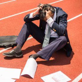 Deze week: Week van de Werkstress