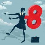 Schade werkstress groter dan gedacht