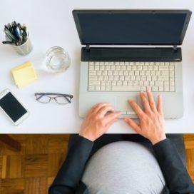 Vernieuwde richtlijn zwangerschap en werk