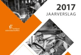 Minder aanmeldingen bij IAS in 2017