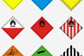 Meer kennis nodig over gevaarlijke stoffen