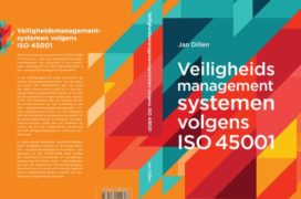 Naar ISO 45001 in 4 stappen