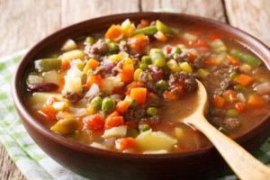 Wij tegen het soepie!