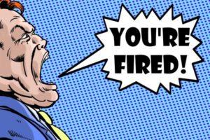 Mag je een preventiemedewerker ontslaan?