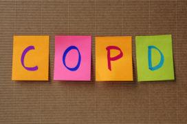 Nieuwe registratierichtlijn COPD als beroepsziekte