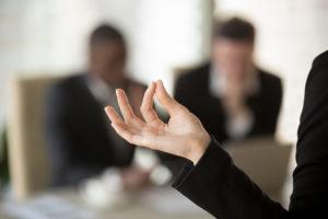 3 lessen in vergaderontstressen