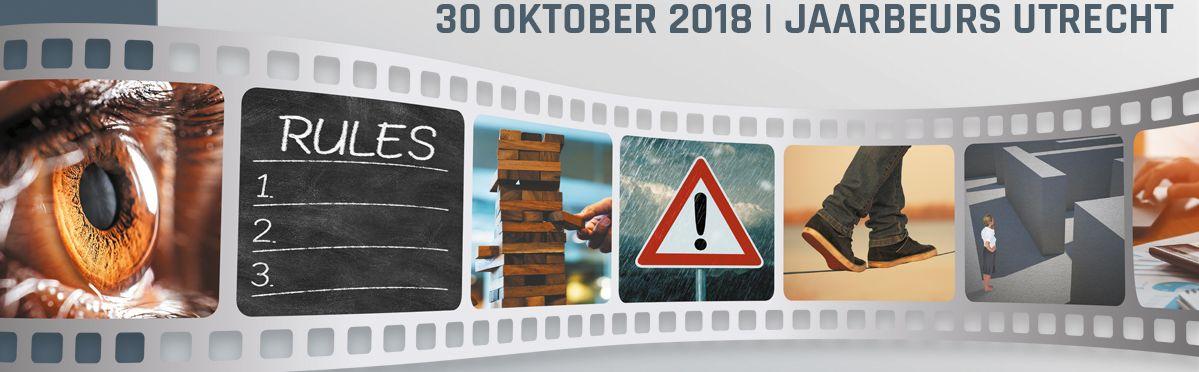congres risicomanagement, scenario of filmpje maakt het risico