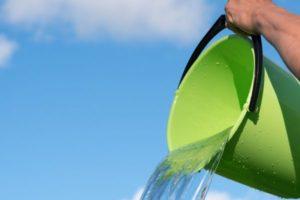 Stress en conflicten leiden tot waterballet