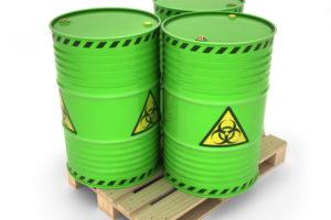 Nieuwe grenswaarden voor 31 gevaarlijke stoffen
