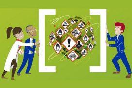 Europese Week voor veiligheid en gezondheid op het werk