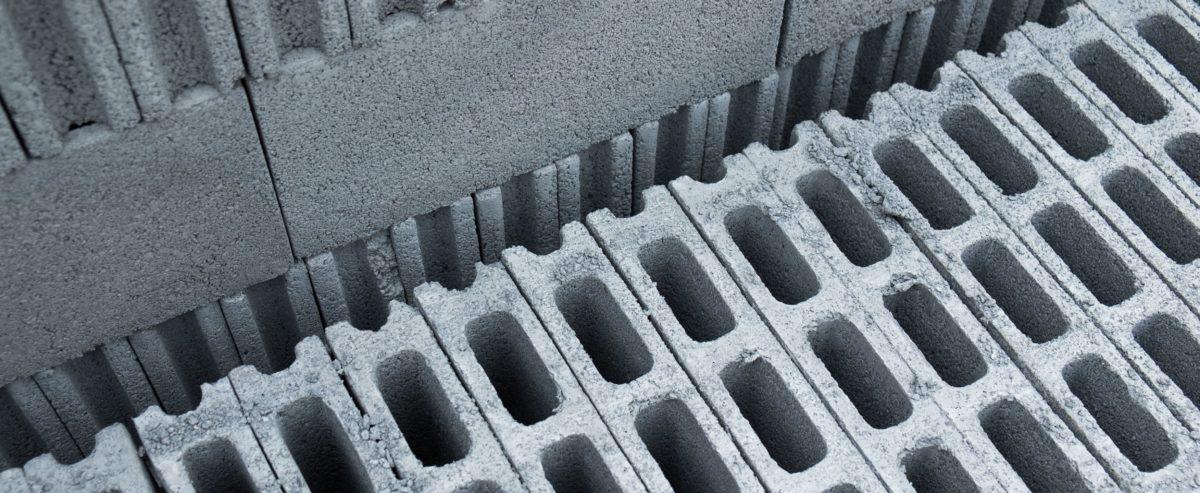 radonconcentratie in bouwmaterialen