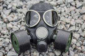 Gasmaskerfilters met chroom-6 eruit bij Defensie