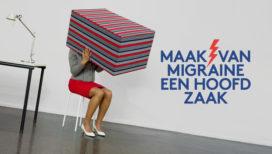 Zo ga je om met migraine op de werkvloer