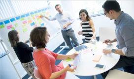 In 5 stappen naar een ISO 45001-managementsysteem