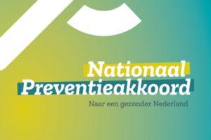 Nationaal Preventieakkoord: heel Nederland gezond?