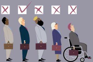 Arbeidsmarktdiscriminatie en de acties van Van Ark