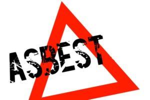 Kans klein op kanker door asbeststraalgrit