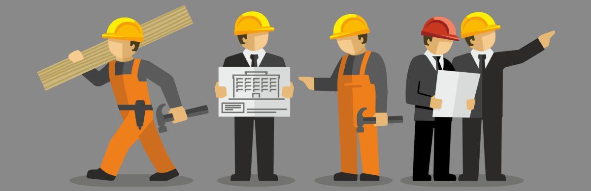verzuim in de bouw