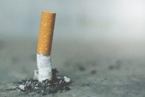 Onzin, zo'n rookverbod bij een tankstation