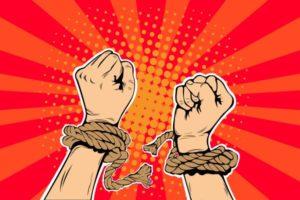 Slavernij blijkt prima te gedijen in Europa