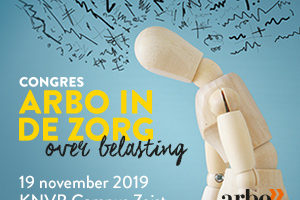 Congres Arbo in de zorg | 19 november 2019