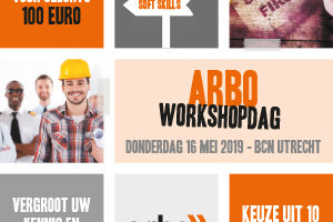 16 mei 2019 | Arbo Workshopdag