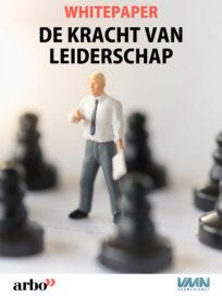 De kracht van leiderschap