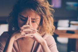 Toename burn-outs: we moeten meer en mogen minder