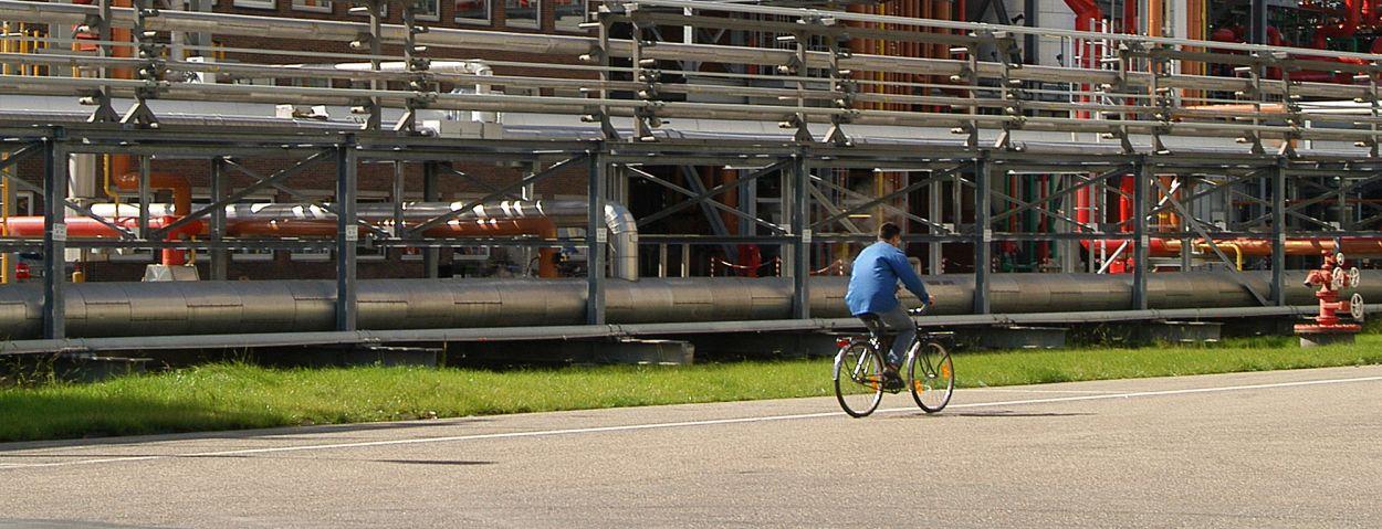 Procesveiligheid in de praktijk bij BASF