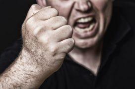 Agressieve houding nekt ontevreden werknemer