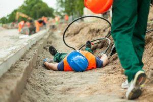 Twee trends bij dodelijke en ernstige arbeidsongevallen