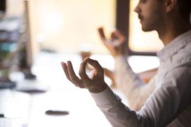 Van stress naar zen in 9 stappen