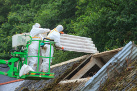 Hoe gevaarlijk is asbest nu echt?