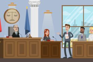 Samen naar de rechter om schade te verhalen, het kan nu